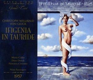 Ifigenia in Tauride (Opera)