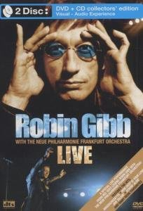 Robin Gibb - With The Neue Philharmonie Frankfurt Orchestra - Li