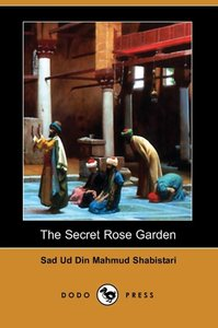 The Secret Rose Garden (Dodo Press)