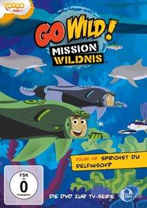 (18)DVD z.TV-Serie-Sprichst Du Delfinisch?