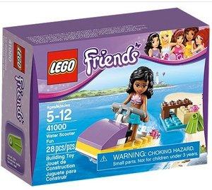 LEGO® Friends 41000 - Jetski Vergnügen