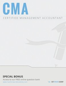 CMA Exam Review Course & Study Guide