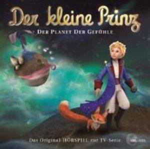 (17)Original HSP z.TV-Serie-Der Planet Der Gefühle