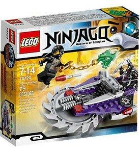 LEGO® Ninjago 70720 - Schwebendes Sägekissen