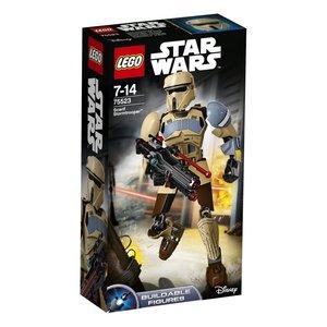 LEGO® Star Wars 75523 - Scarif Stormtrooper