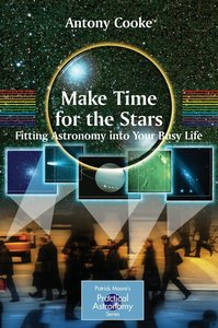 Make Time for the Stars
