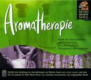 Aromatherapie-Mind Body & Soul