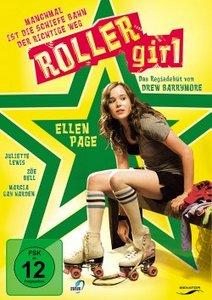 Roller Girl - Manchmal ist die schiefe Bahn der richtige Weg