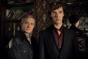 Sherlock - Staffel 1 und 2 (Boxset) Blu-ray