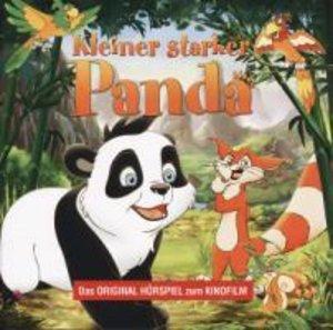 Kleiner starker Panda:Original Hörspiel z.Kinofilm