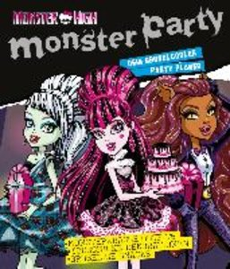 Monster High Monster Party