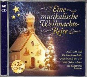 Eine musikalische Weihnachts-Reise