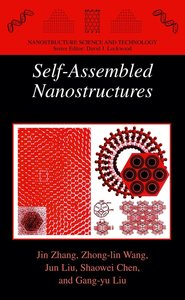 Self-Assembled Nanostructures