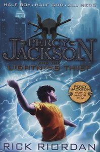 Riordan, R: Percy Jackson and the Lightning Thief