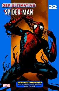 Der Ultimative Spider-Man 22. Krieg der Symbionten