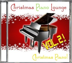 Christmas Piano Lounge Vol.2