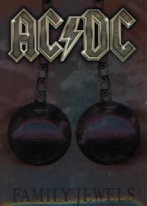 Family Jewels (2 DVD set)