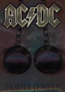 Family Jewels (2 DVD set) - zum Schließen ins Bild klicken