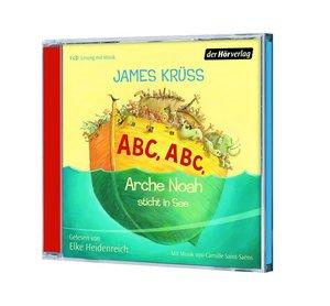 ABC, ABC Arche Noah sticht in See