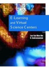 E-Learning and Virtual Science Centers