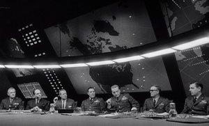 Kubrick, S: Dr. Seltsam - Oder: wie ich lernte, die Bombe zu