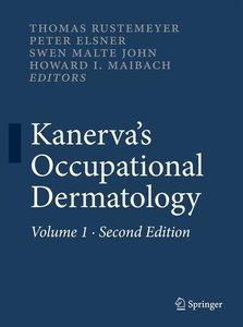 Kanerva's Occupational Skin Diseases