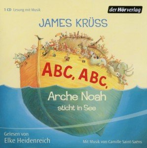 ABC, ABC Arche Noah sticht in See