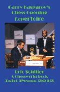 Kasparov's Opening Repertoire