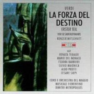 La Forza Del Destino (Erster Teil)