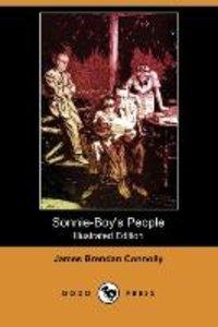 SONNIE-BOYS PEOPLE (ILLUSTRATE