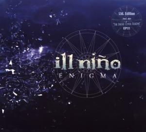 Enigma (Ltd.Digipack+Bonus EP)