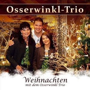 Weihnachten mit dem Osserwinkl-Trio
