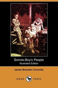 SONNIE-BOYS PEOPLE (ILLUSTRATE