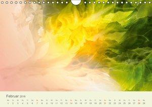 Lichtzauber (Wandkalender 2016 DIN A4 quer)