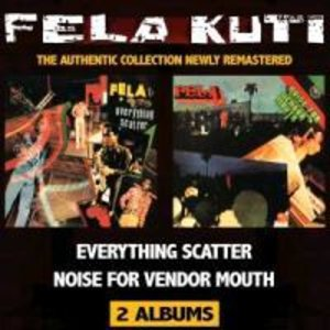 Everything Scatter/Noise For Vendor Mout (Remast.)
