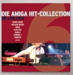 AMIGA-Hit-Collection Vol.6
