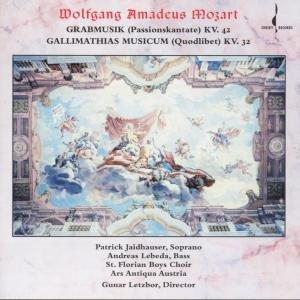 Grabmusik/Gallimathias Music.