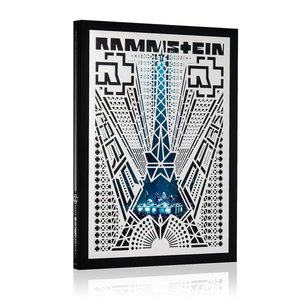 Rammstein: Paris (Standard Edition)