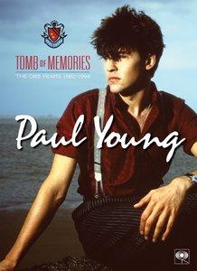Tomb of Memories: The CBS Years