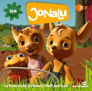 JoNaLu-CD 14