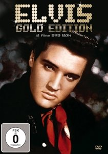Elvis-Gold Edition