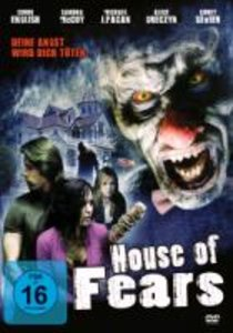 House of Fears (DVD)
