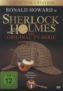 Sherlock Holmes Collector's Vol.1