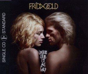 Unsere Liebe Ist Aus Gold (2track)