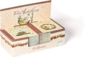 Box Tilda Apfelkern Mini 40 Exemplare