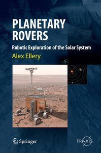 Planetary Rovers