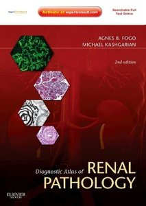 Diagnostic Atlas of Renal Pathology
