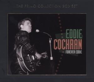 Forever Eddie