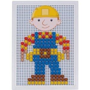Simm 35551 - Lena: Bob der Baumeister, Mosaik