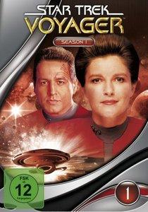 STAR TREK: Voyager - Season 1 (5 Discs, Multibox)